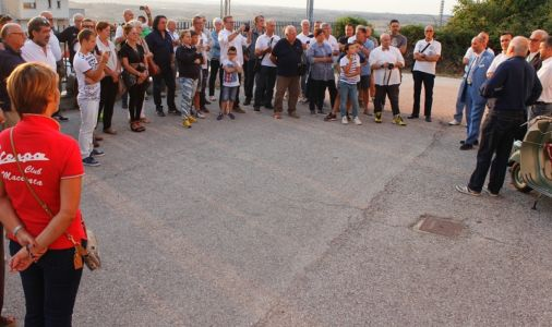 Inaugurazione Sede Vespa Club Macerata (153)