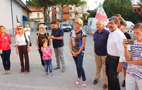 Inaugurazione Sede Vespa Club Macerata (154)