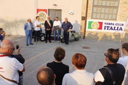 Inaugurazione Sede Vespa Club Macerata (158)