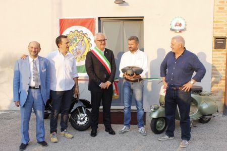 Inaugurazione Sede Vespa Club Macerata (161)