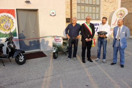 Inaugurazione Sede Vespa Club Macerata (164)