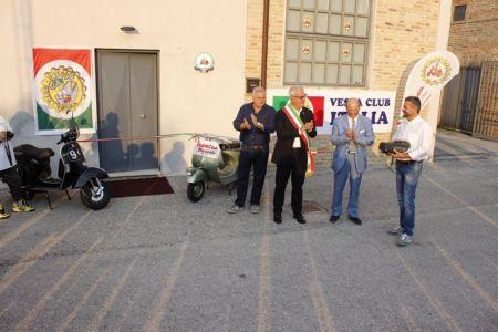 Inaugurazione Sede Vespa Club Macerata (168)