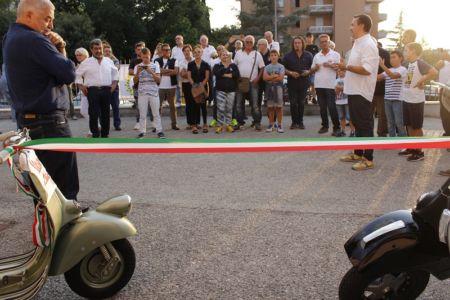 Inaugurazione Sede Vespa Club Macerata (181)