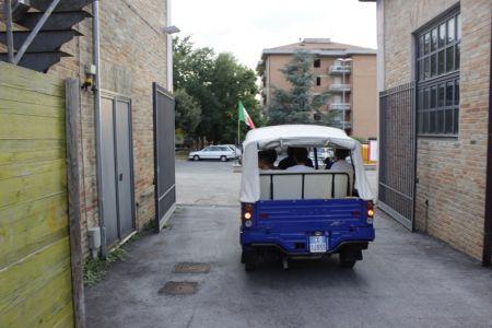 Inaugurazione Sede Vespa Club Macerata (205)
