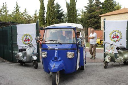 Inaugurazione Sede Vespa Club Macerata (207)