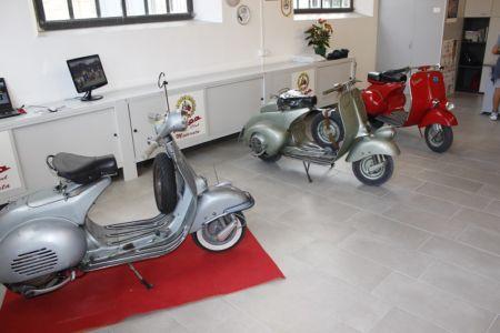 Inaugurazione Sede Vespa Club Macerata (213)