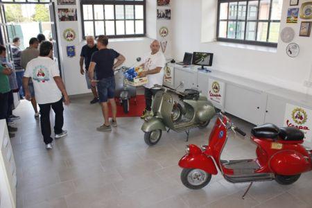 Inaugurazione Sede Vespa Club Macerata (221)