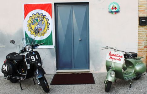 Inaugurazione Sede Vespa Club Macerata (241)