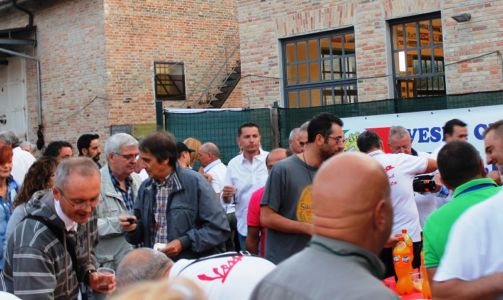 Inaugurazione Sede Vespa Club Macerata (30)