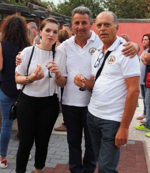 Inaugurazione Sede Vespa Club Macerata (45)