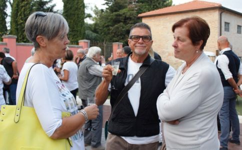 Inaugurazione Sede Vespa Club Macerata (53)