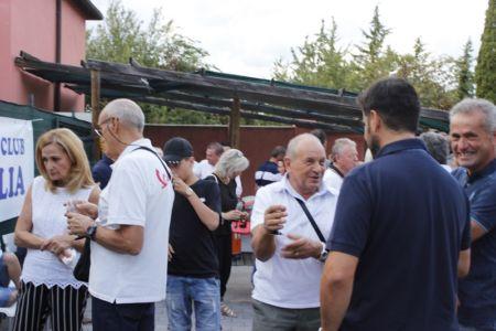 Inaugurazione Sede Vespa Club Macerata (58)