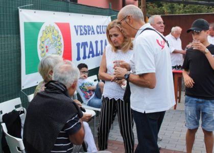 Inaugurazione Sede Vespa Club Macerata (59)