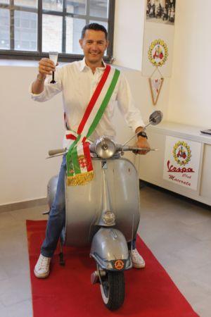 Inaugurazione Sede Vespa Club Macerata (78)