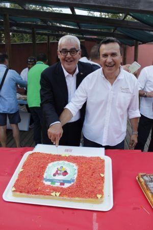 Inaugurazione Sede Vespa Club Macerata (7)