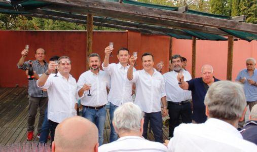 Inaugurazione Sede Vespa Club Macerata (91)