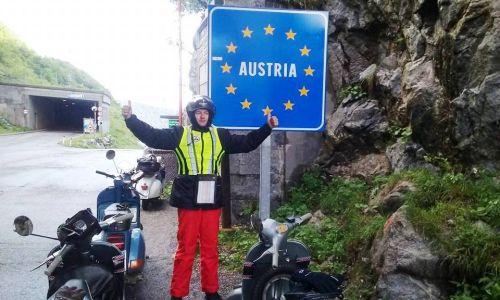 Passaggio In Austria
