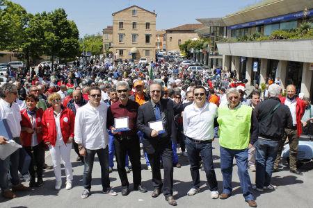 Raduno Vespa Clubmacerata2014 (4)