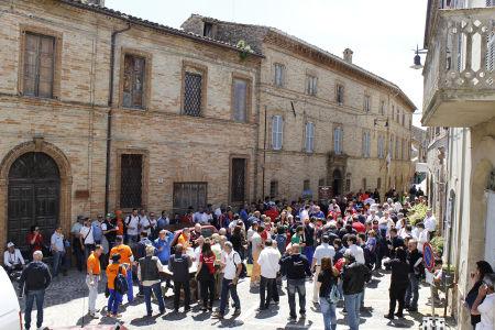 Raduno Vespa Clubmacerata2014 (5)