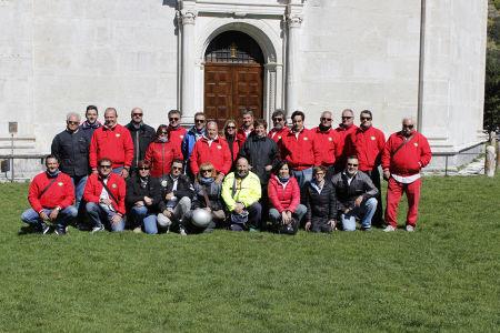 Raid 2014 Montecavallo4