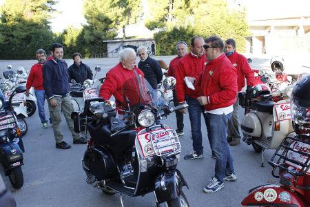 Raid 2014 Montecavallo