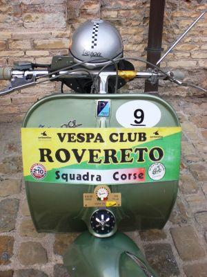 Rievocazione Storica Trofeo Del Conero 2015 6